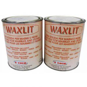 Cera en Pasta Waxlit