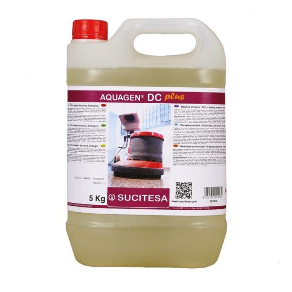 Aquagen DC Plus