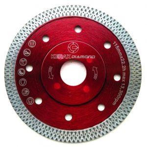 Disco Corte Porcelanato