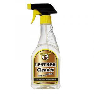 HOWARD CLEANER