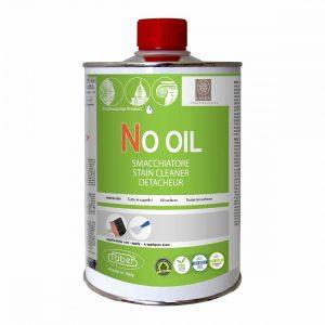 NO OIL QUITAMANCHAS