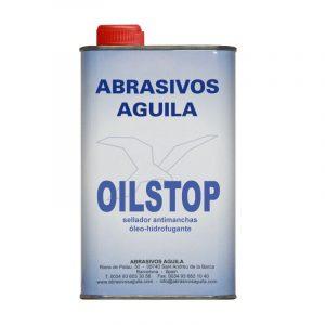 OILSTOP DE AGUILA
